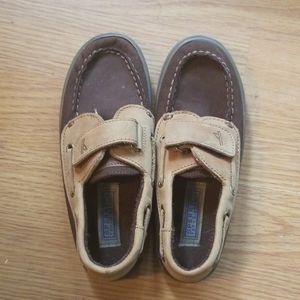 Boy's Sperry Top Slider